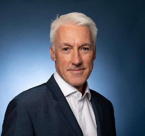 Iain Mack, Founder & CEO