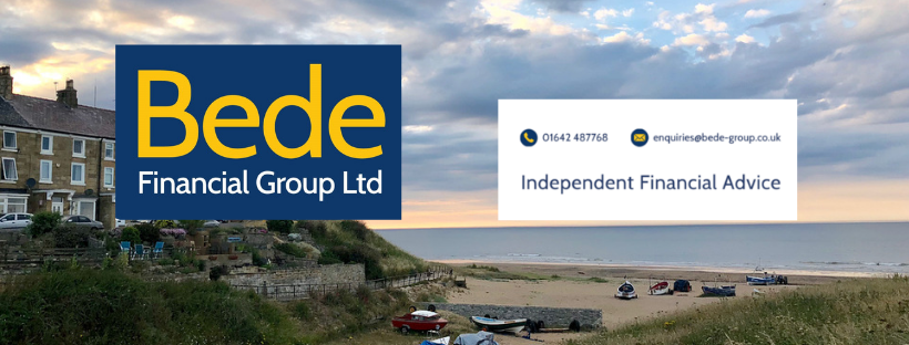 Our Sponsor - We kindly thank Bede Financial Group for sponsoring our website.