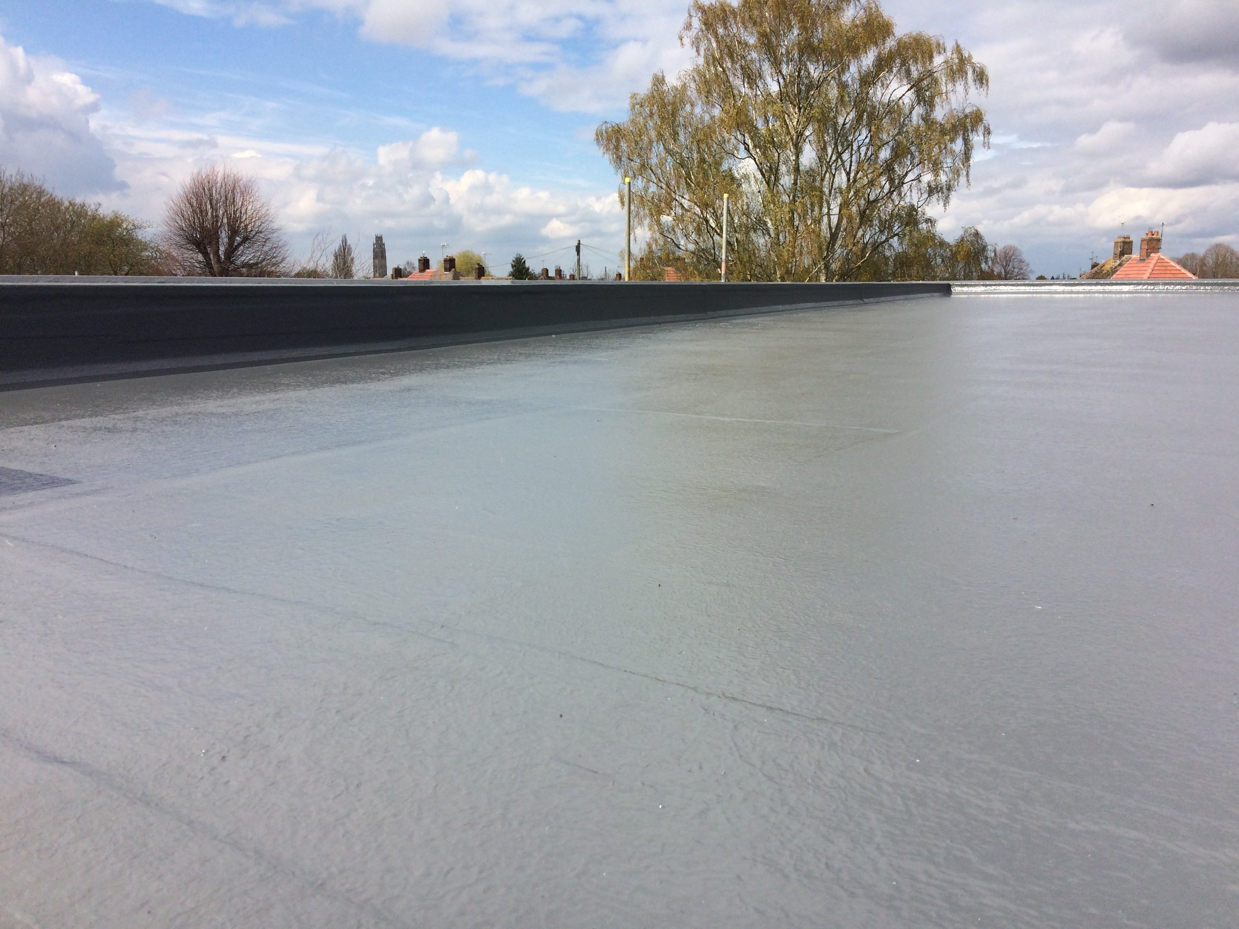 - Fibreworx Roofing, the Fibreglass roofing specialists.