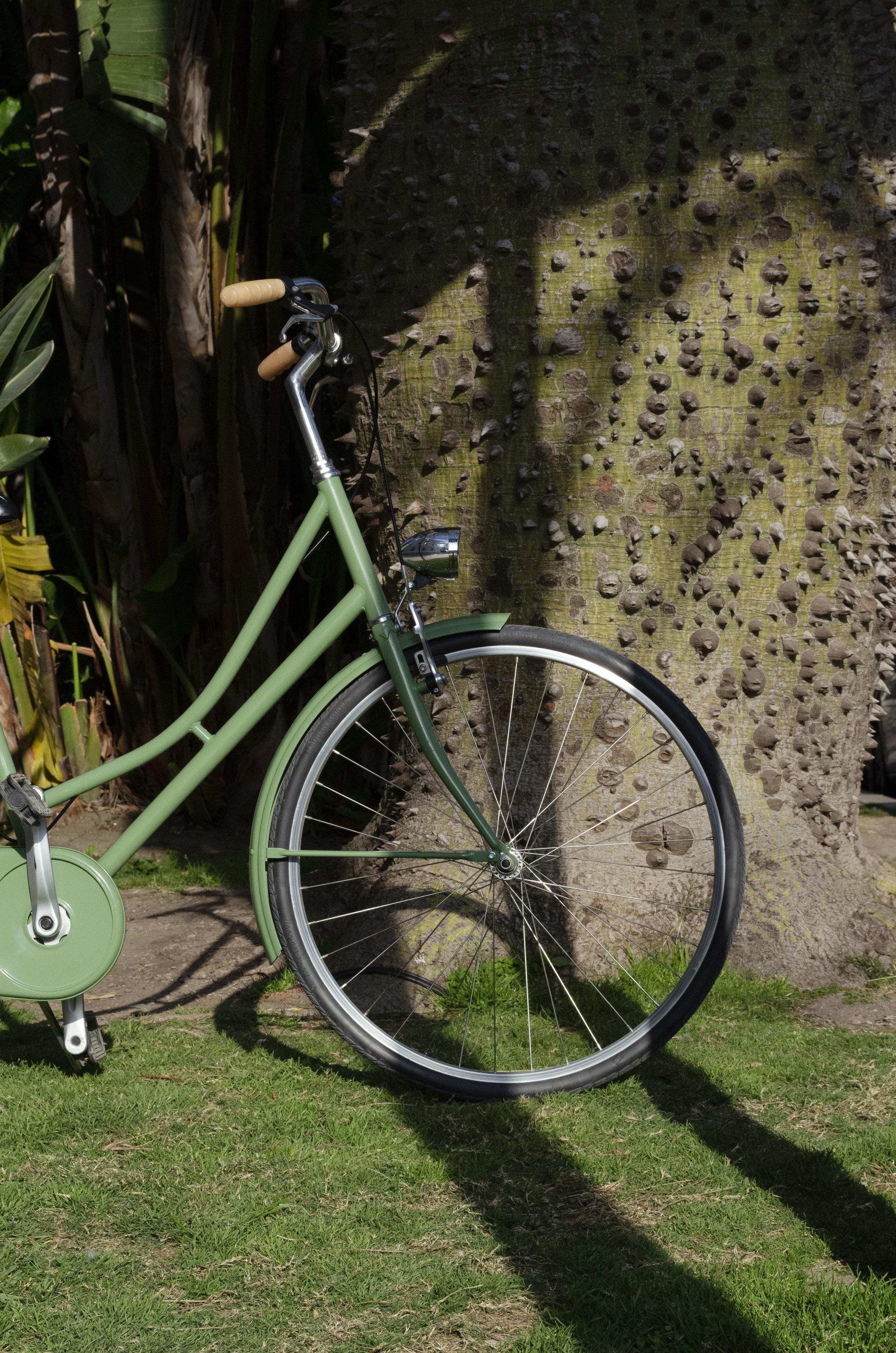 fietsen la concepcion