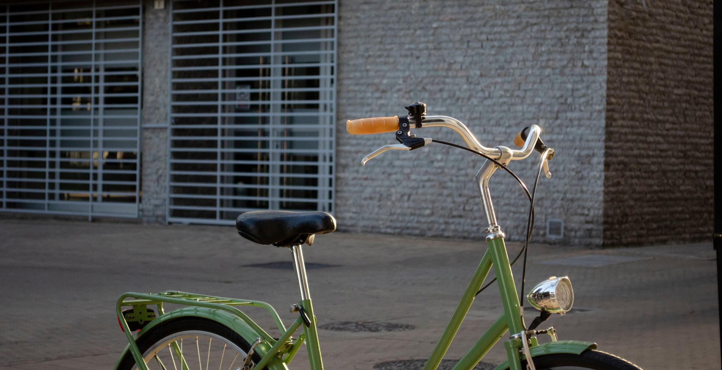 Alquilar+bicicleta+malaga
