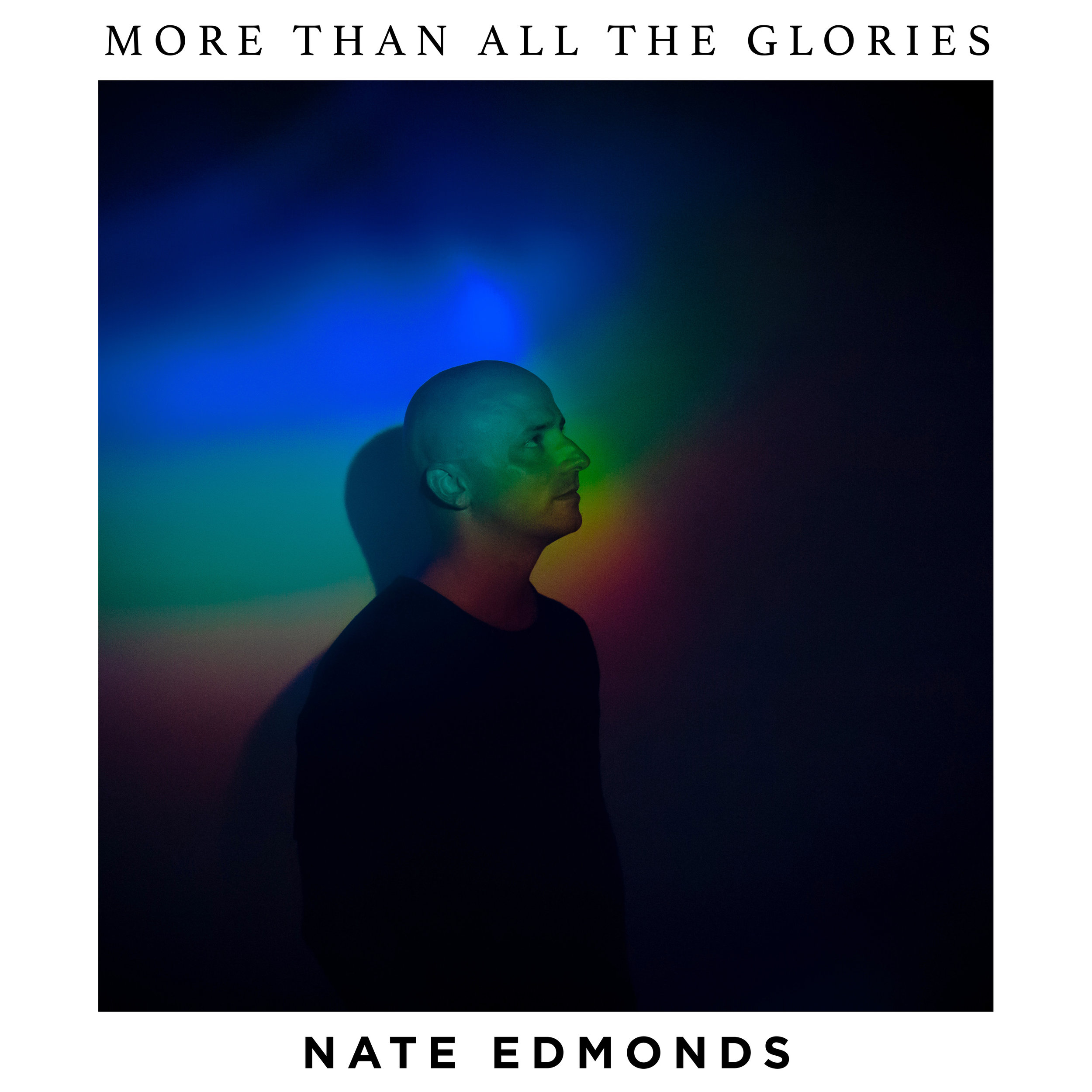 MORE THAN ALL THE GLORIES - EP - The music behind the storyThe MORE THAN ALL THE GLORIES EP is the passionate soundtrack to the memoir. The stories and life lived behind these songs are more than inspirational. They represent a journey full of faith and trust in God, even in the darkest of valleys.AVAILABLE NOW on all digital music platforms!