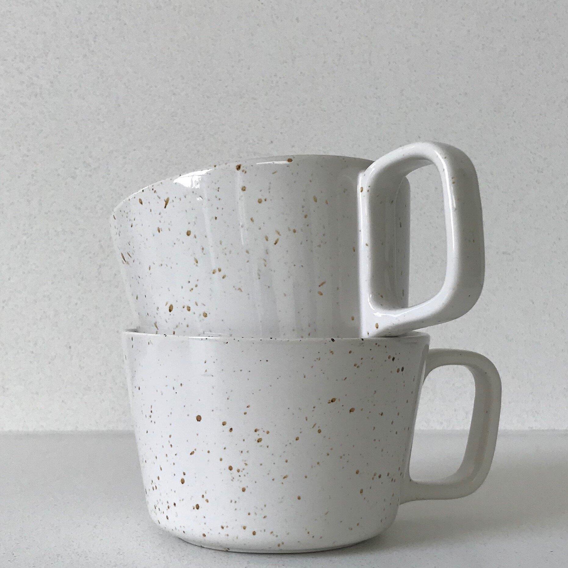 Freckles Mug £10