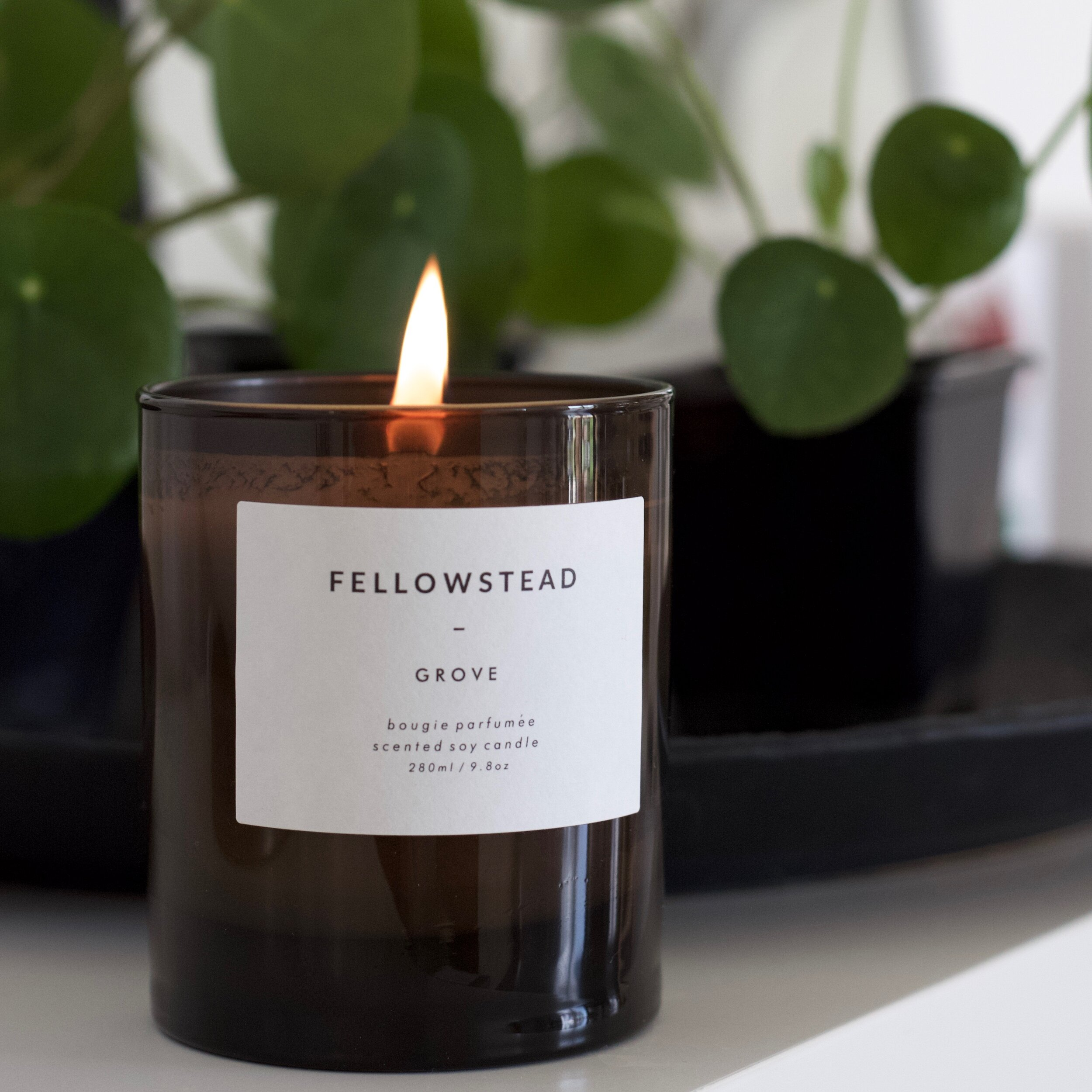 Scented Candle £32