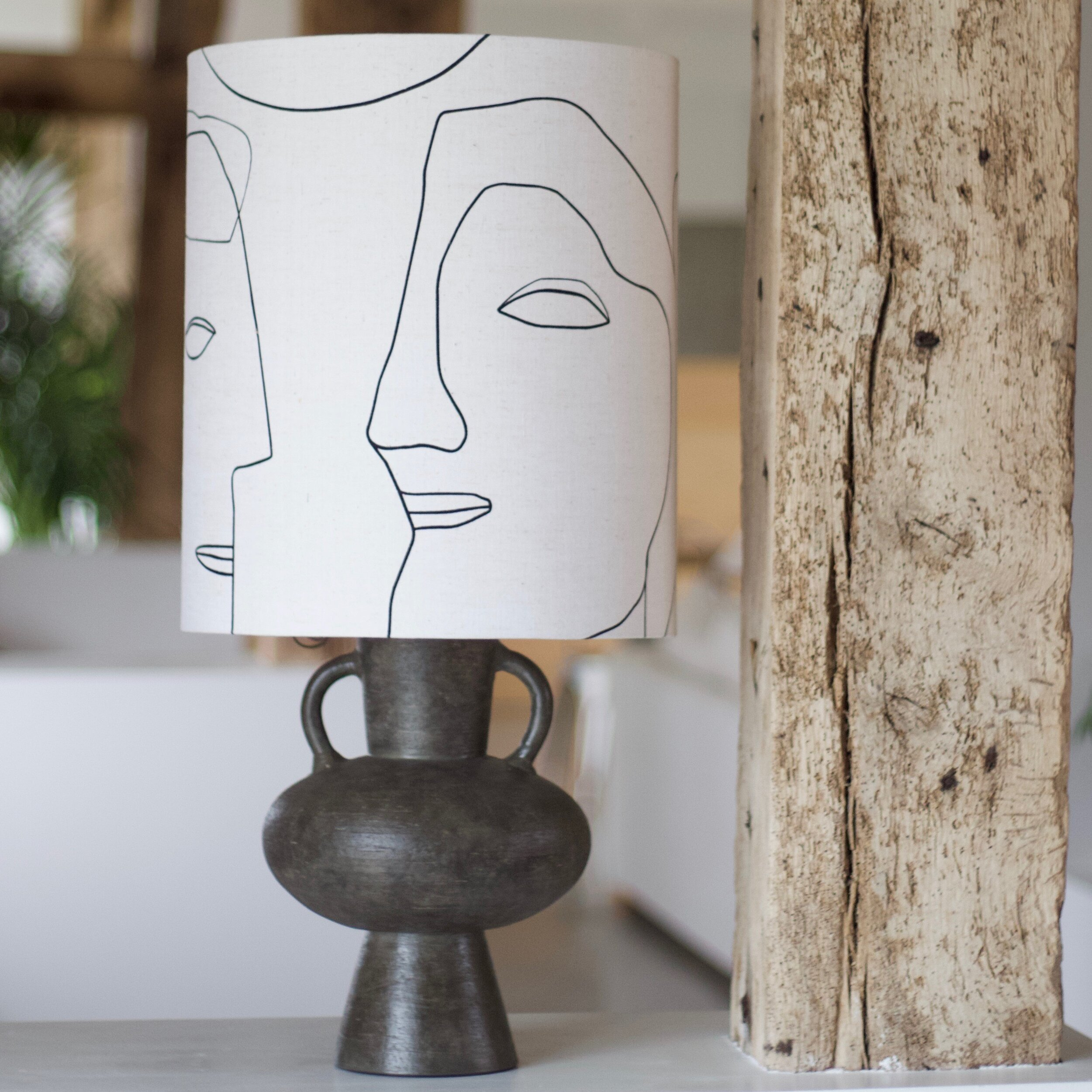 Table Lamp  £185