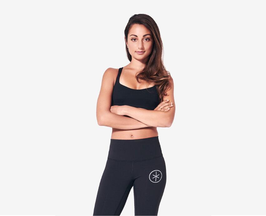 RENCONTRE AVEC Cynthia h. - coach dynamo, ostéopathe, professeur de yoga.