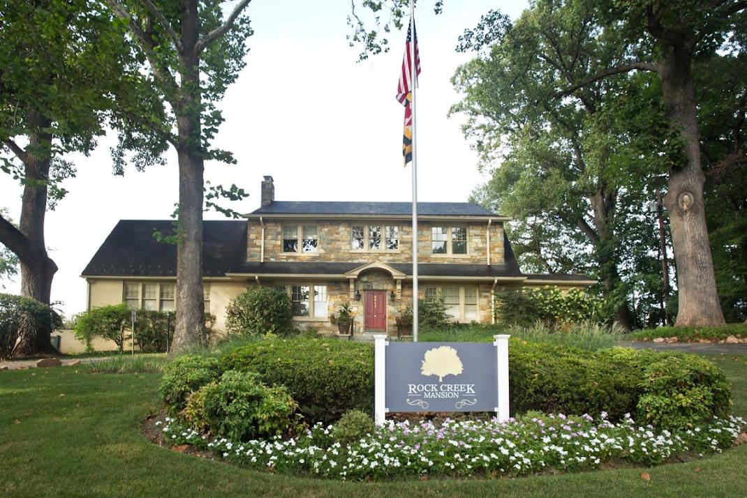 Rock Creek Mansion