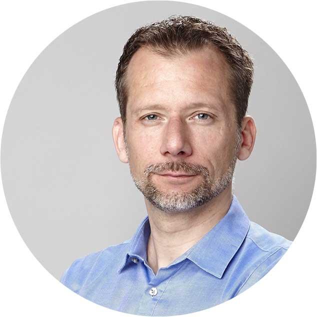 Marius Neumann - wetter.com