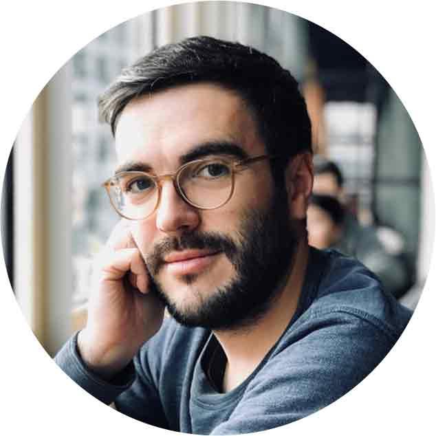 Julien Drouais - Webedia