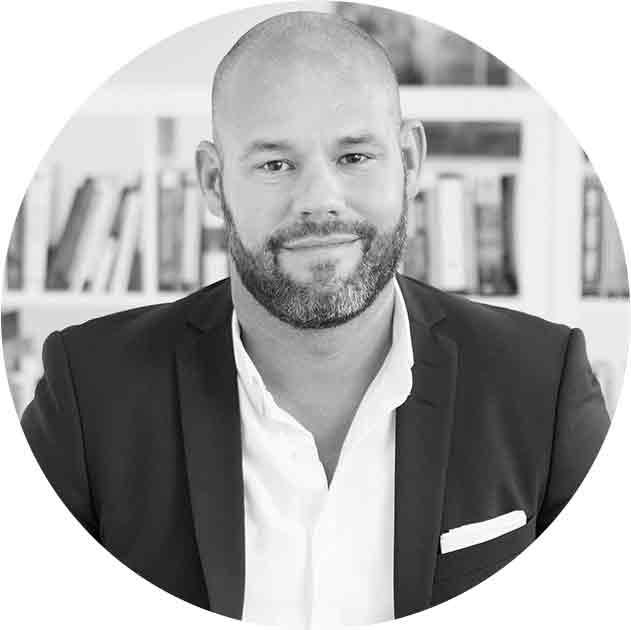 Markus Forster - Holtzbrinck Digital Content Group