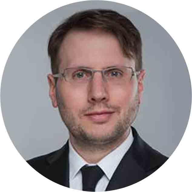 Sebastian Klein - Strato