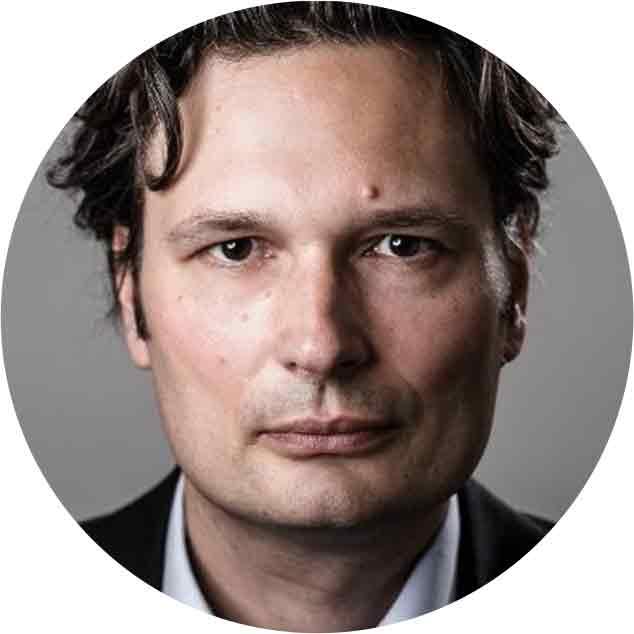 Volker Weinlein - Katjes International & Katjesgreenfood