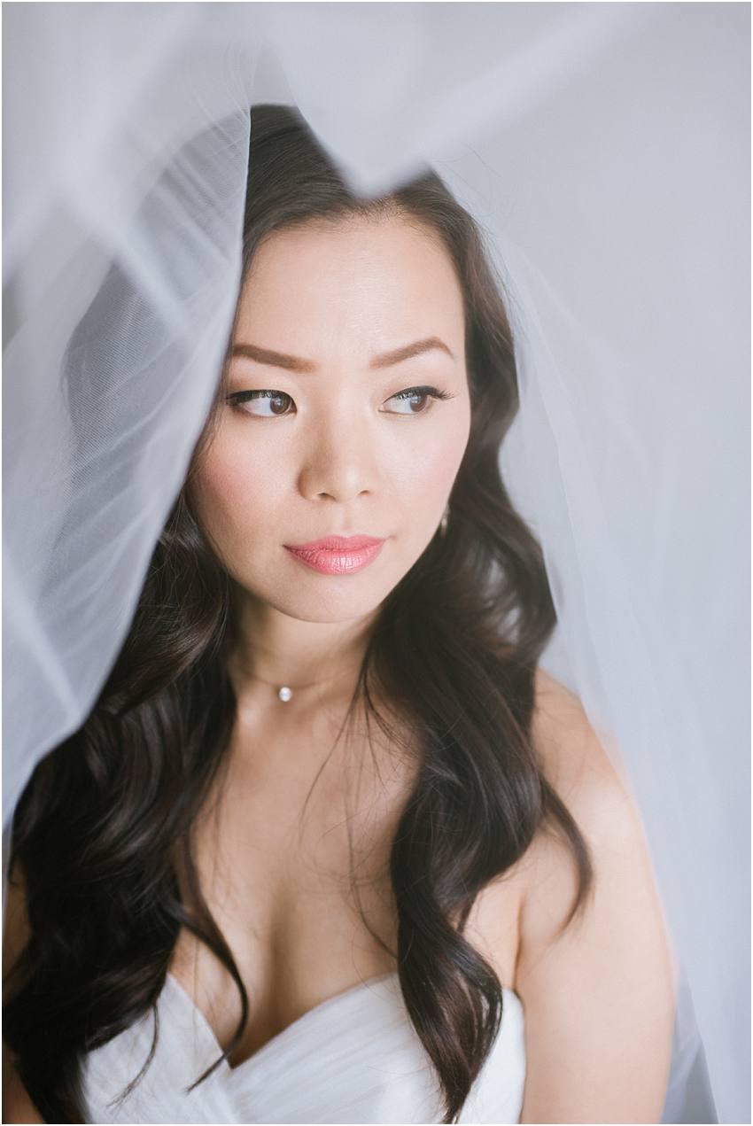 Asian Hair and Makeup New York