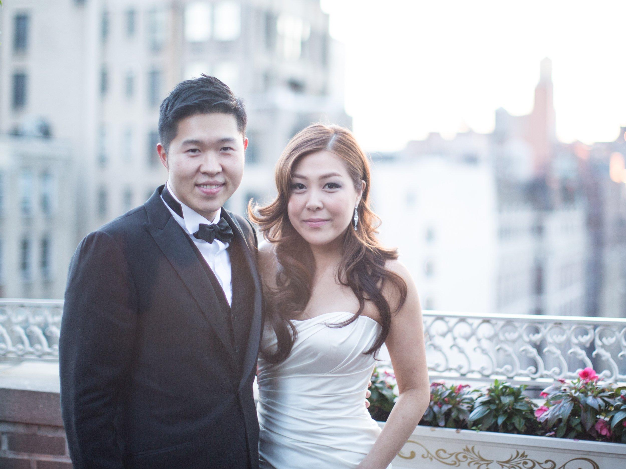 Weddings New York City