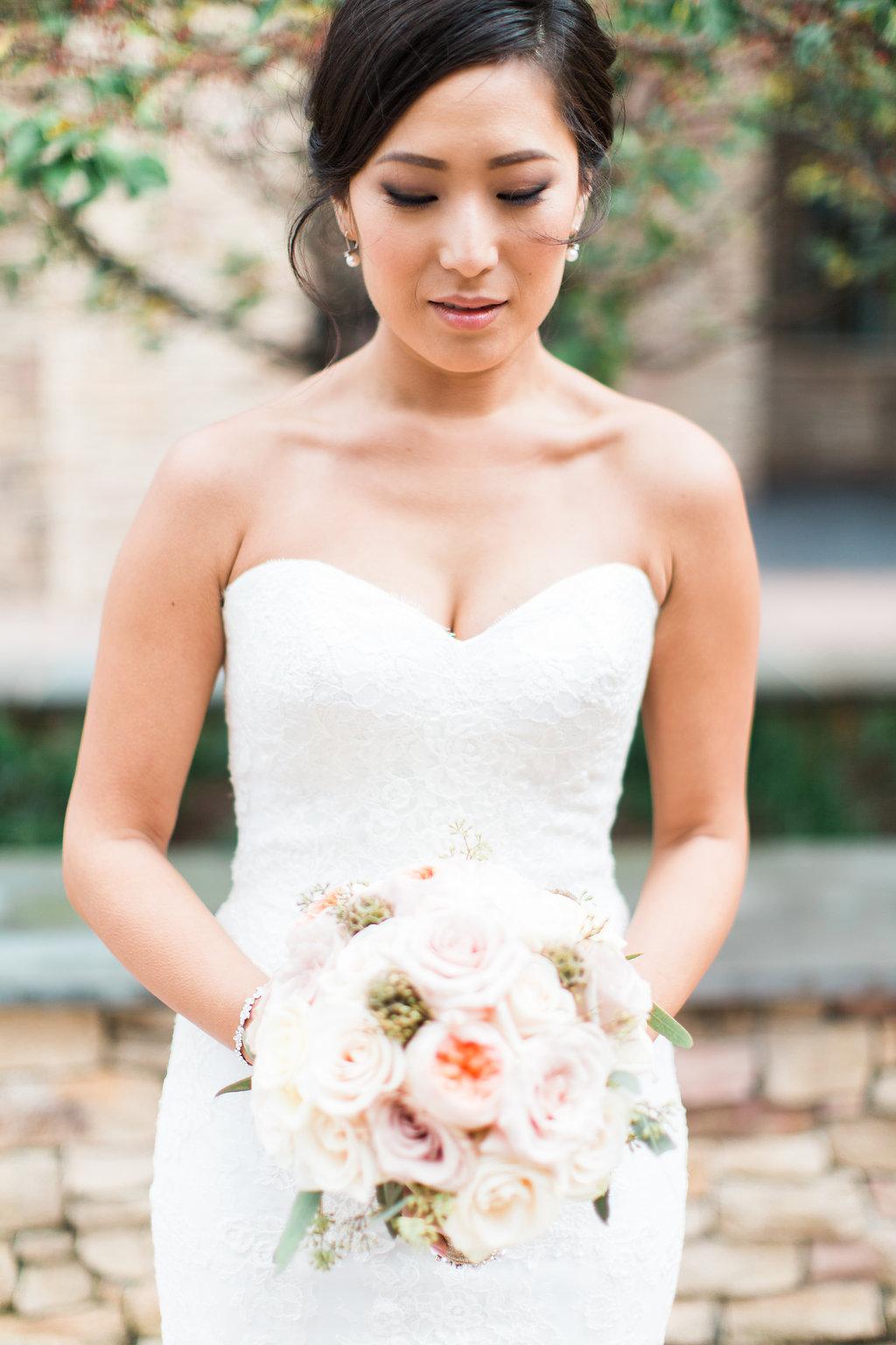 Korean Bride New York