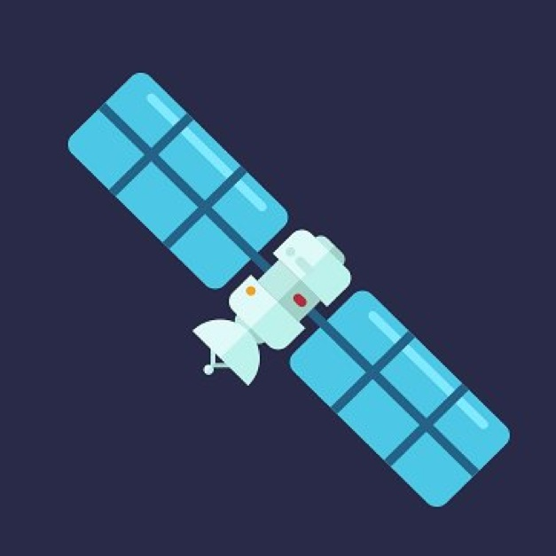 Super Satellites   (3 years)