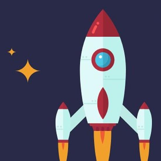 Roaring Rockets   (4 years - Nursery)