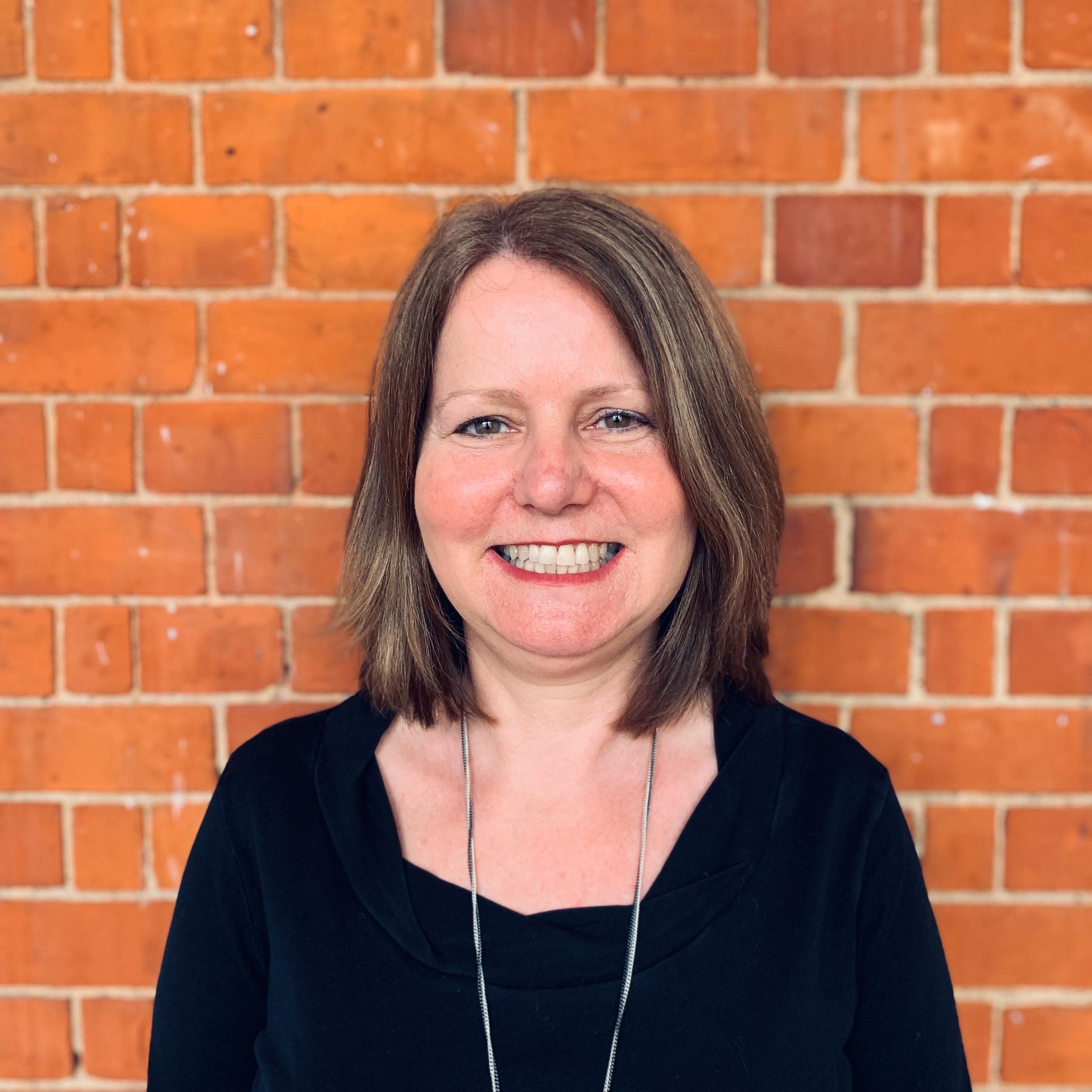 Christine Lipton    Finance Officer