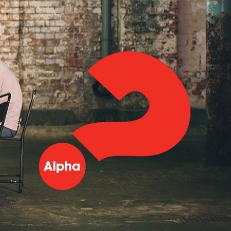 alpha male -