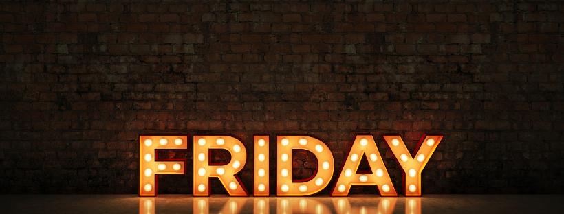 Fridays -