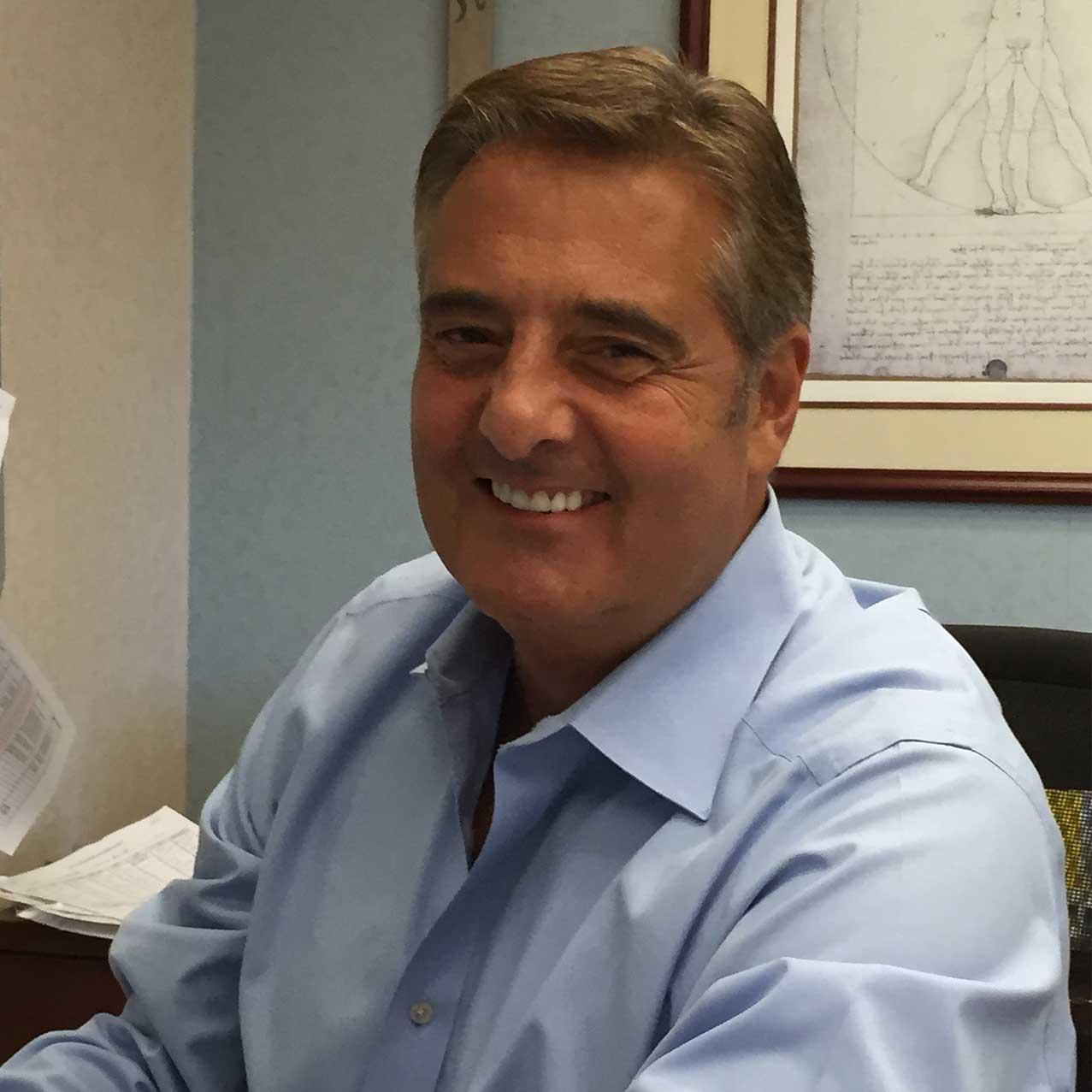 John Beyer, Member