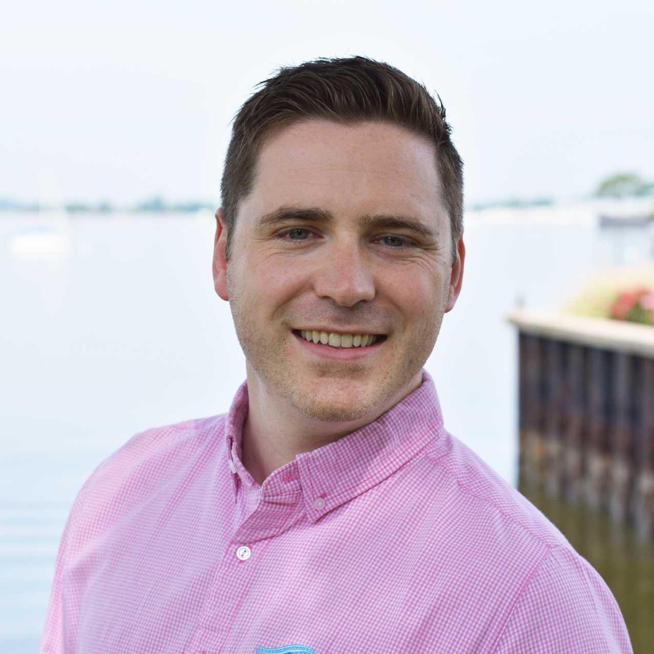 Patrick Bardsley, Co-Founder & CEO