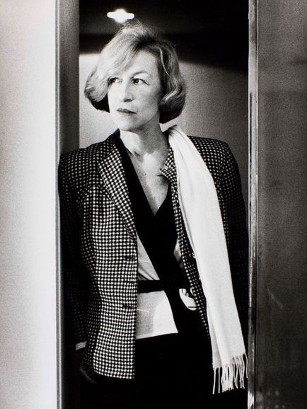 Andrée Putman is best known for inventing the boutique hotel concept in 1984 with her interiors for the Morgan Hotel