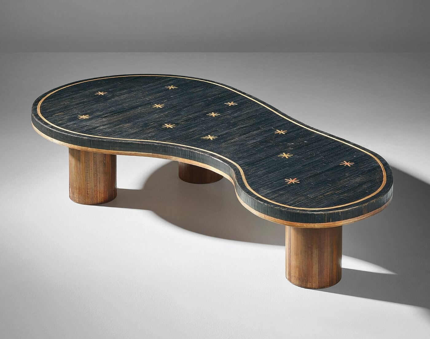 """""""Flaque"""" low table (c. 1935) by Jean Royère Photograph: ©Phillips"""