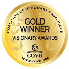 COVR gold award.png