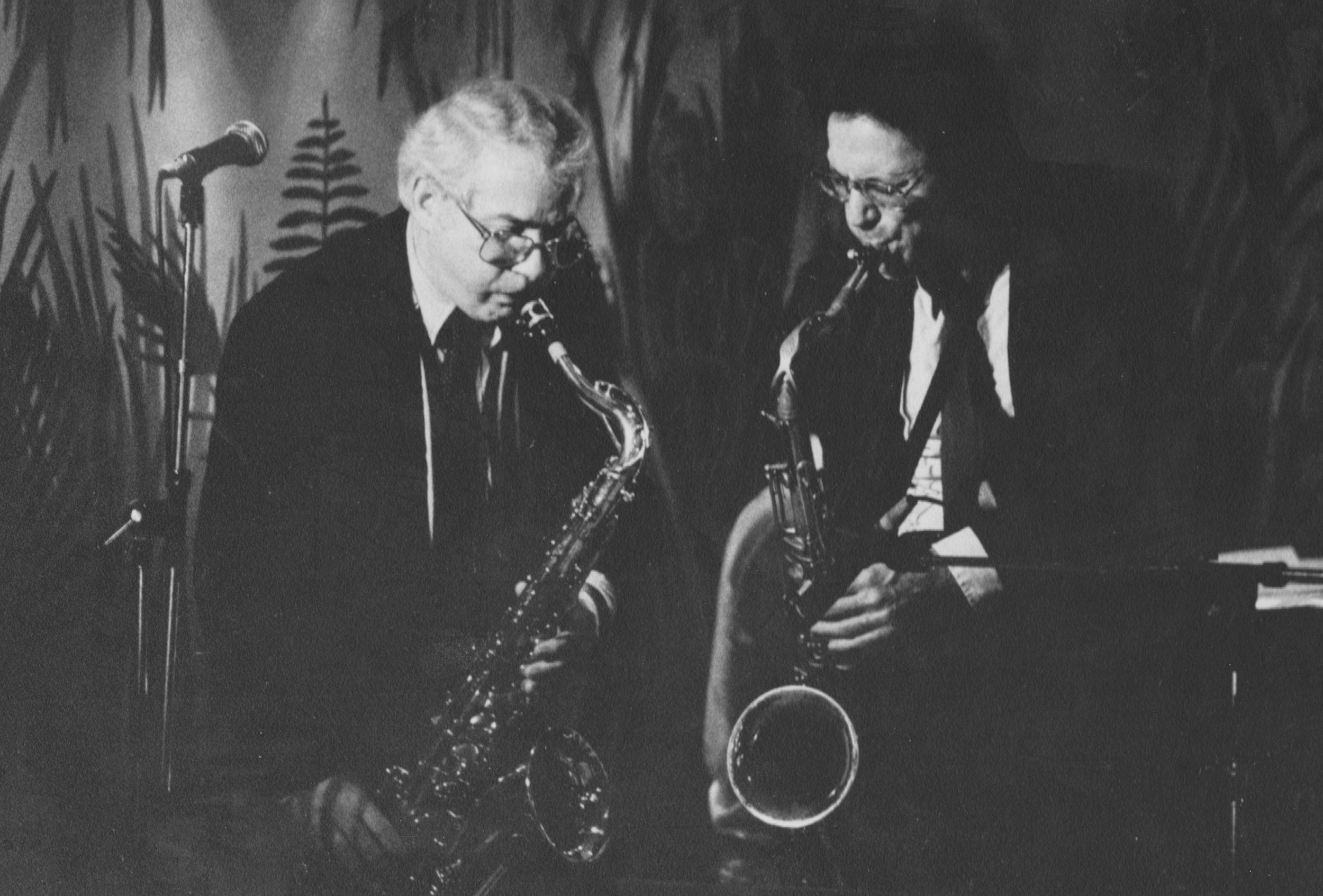 George Auld & Gary Keller1.jpeg