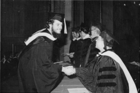 Mabel Mercer & Frank's Berklee graduation.jpeg