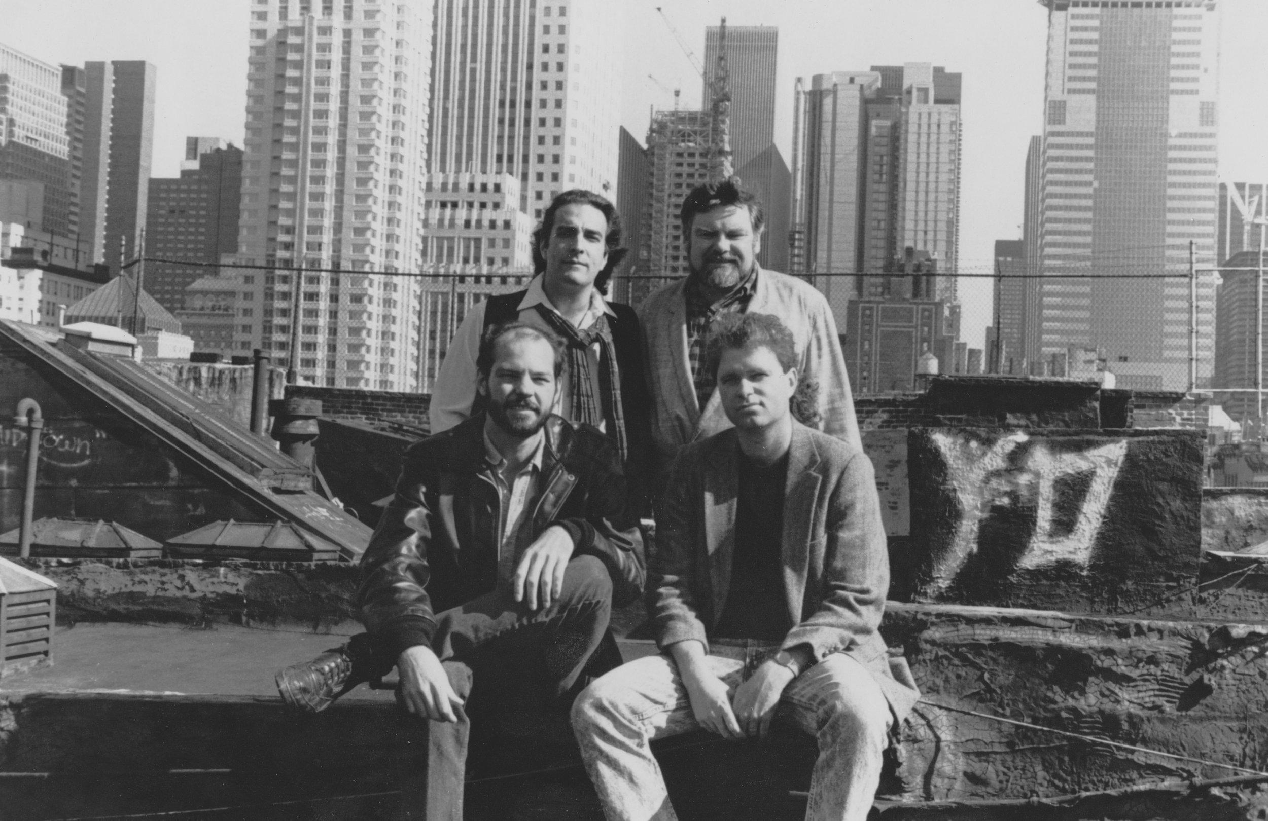 No Pets-Mac Goldsbury, John Hart, Tony Bianco, Frank Wagner.jpeg