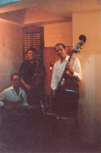Jay Azzolina, Joel Frahm, 1994 at Jubiilee .jpeg