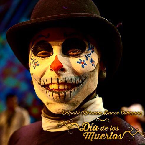 Calpulli Mexican Dance Company