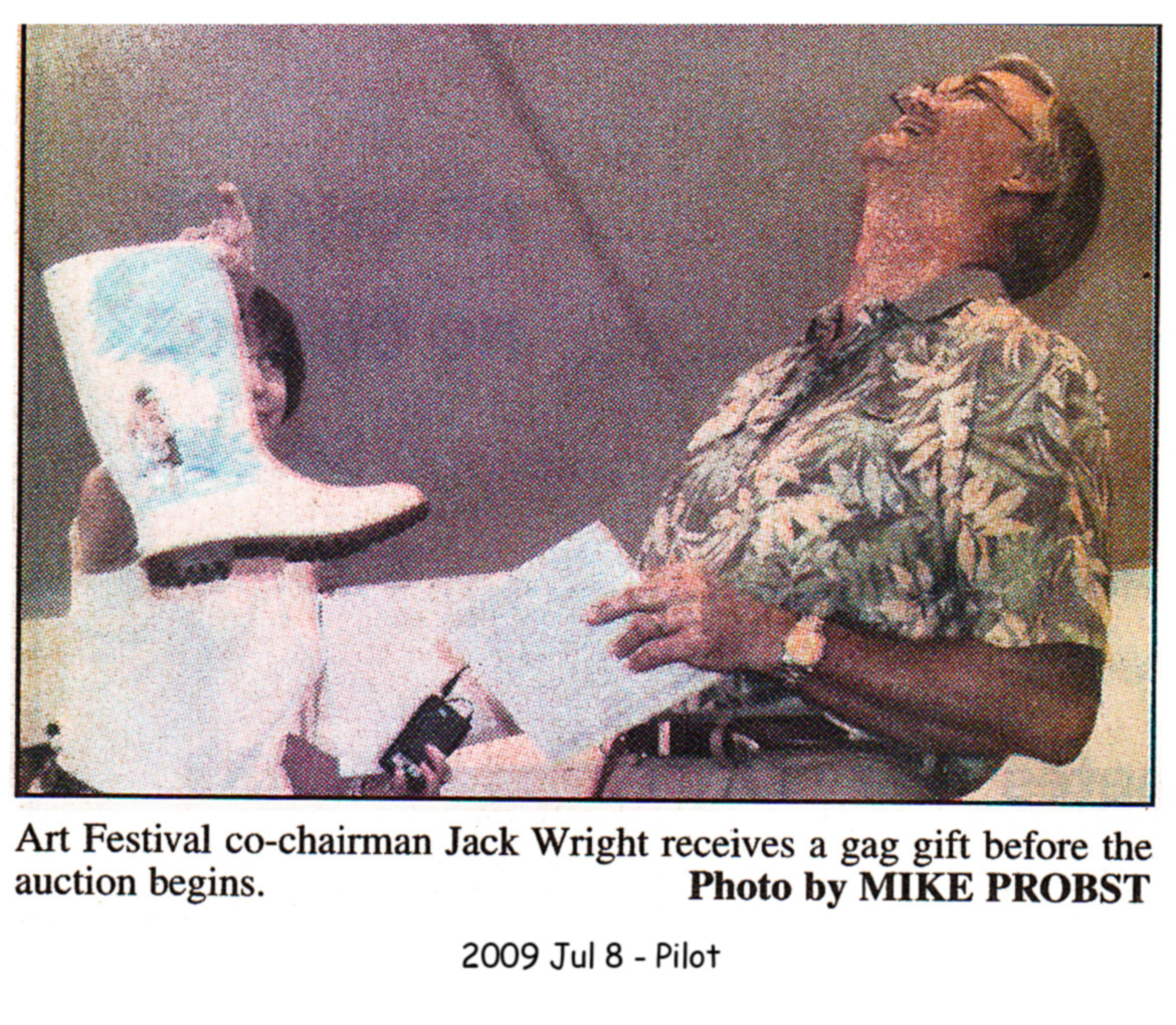 2009  Jack Wright - Art Festival Auction.jpg
