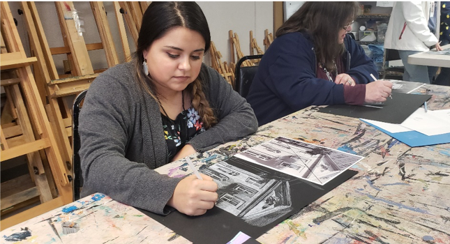 Art Educator Days — Rockport Center for the Arts