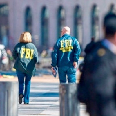 FBI Special Agents Tom and Jean O'Connor were among the first to arrive at the Pentagon on 9/11