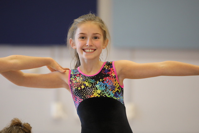 Acro Uniform - We also have a specially designed Acro Uniform for our Acrobatic Arts Classes.For more details please contact kim@divaacademy.co.uk