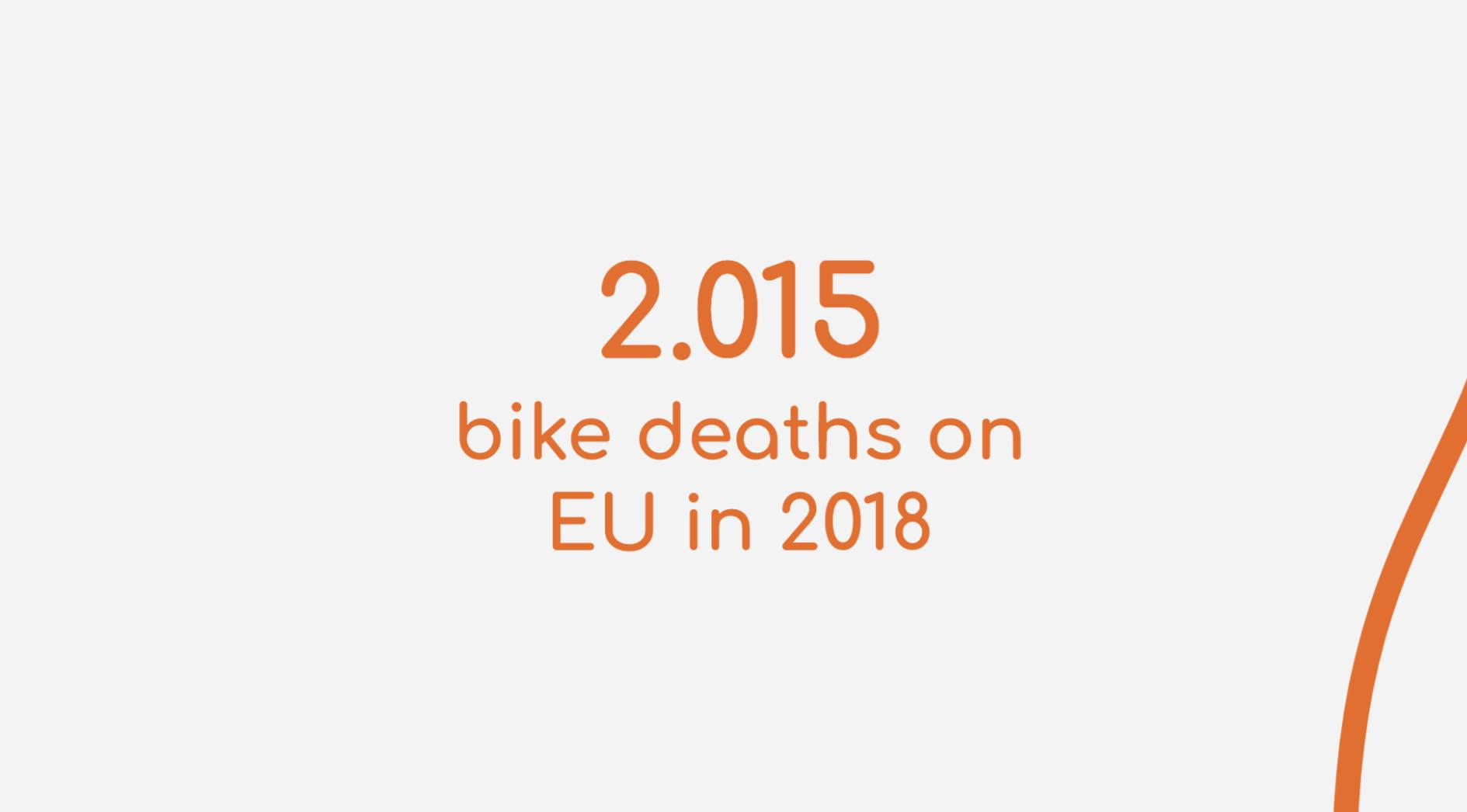 Accidents and Deaths Caused by Cycling