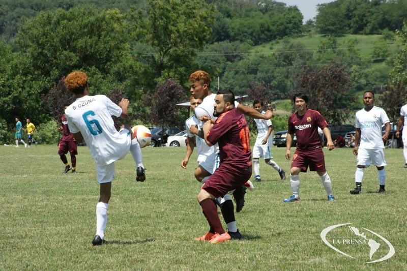 El torneo de fútbol de verano de Denison contará con al menos 12 equipos este año.