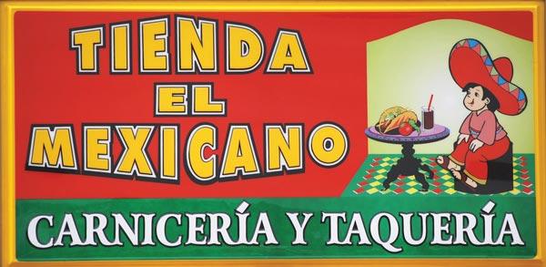 advertise Mexican grocery store denison iowa spanish language hispanic newspaper la prensa iowa