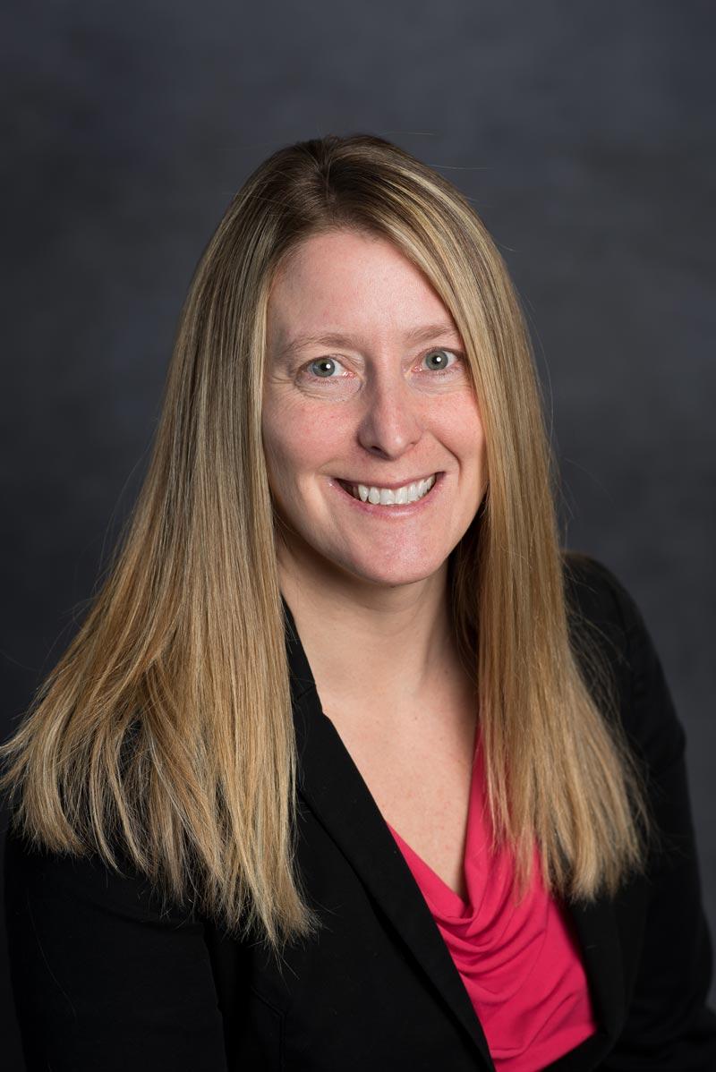 Erin Muck es la nueva directora ejecutiva de CCMH
