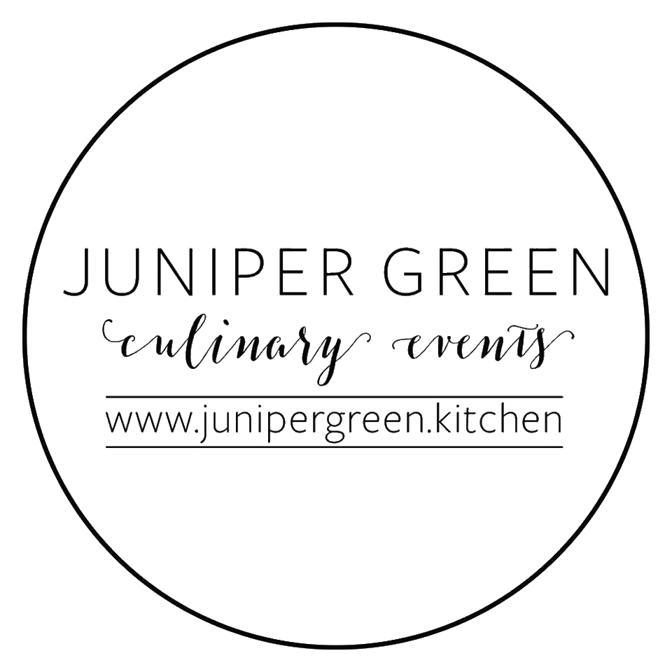 Juniper Green - Need a catering company to cater your next event? Founded in 2017 by Lyndi Stein, Juniper Green is a modern culinary events company focused on the creative and community–oriented people of Nashville.
