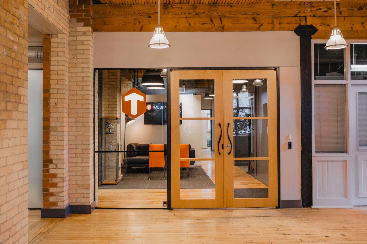 Our Toronto Studio - 100 Broadview Avenue, 4th Floor, Toronto, Ontario, M4M 3H3416 477 1845