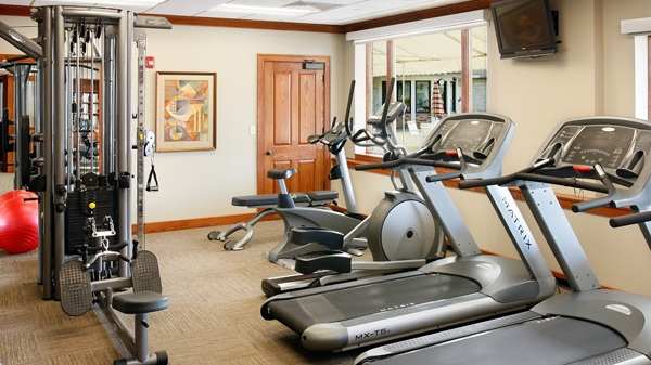 Fitness-Center-Recreation-Room-Sunnyside-Golf-and-Country-Club