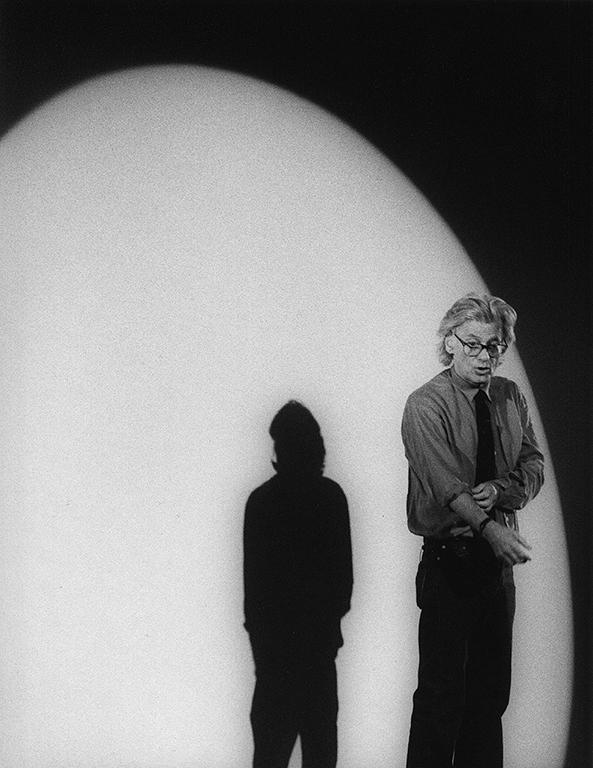 richard avedon - photographer - cologne -1994