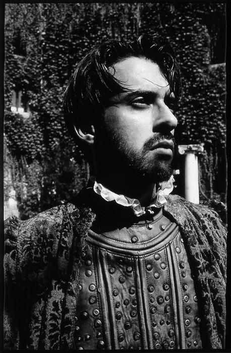 lendaro ulisse - actor - vicenza - 1997