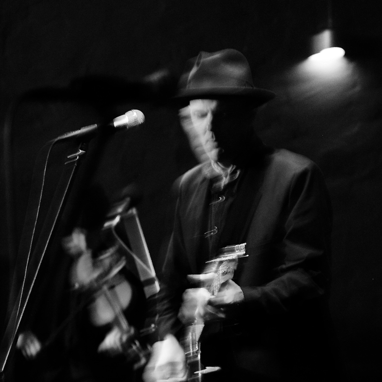 and the wiremen - berlin - 2013