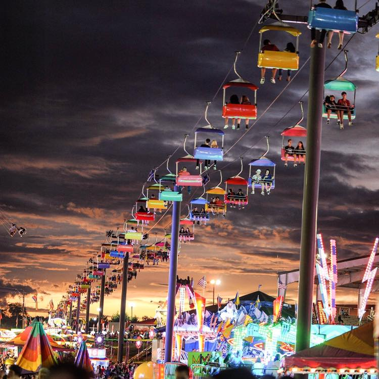 Friday, october 4 - Pay One Price: $25 Unlimited Rides (per person)
