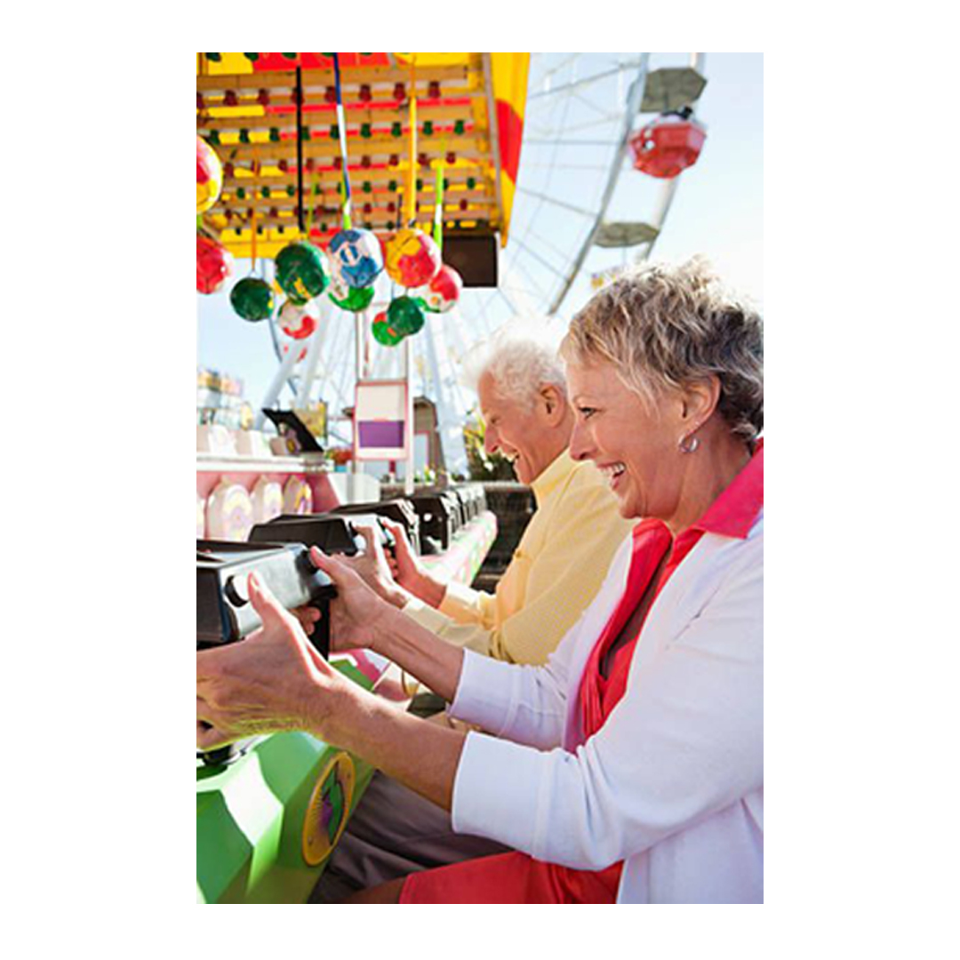 sunday, october 6Senior citizens day - FREE RIDES: 12:30PM - 2PM (18 & under) with School Coupon